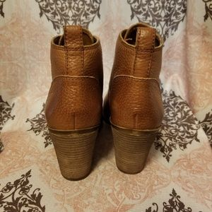 Lucky Brand Shoes - Lucky leather booties